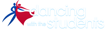 Dancing With The Students Logo